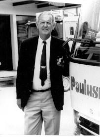 Auke Noordstra (1937-1999)
