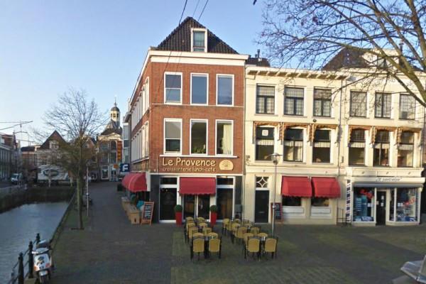 Schapenmarktplein 1 (Google Streetview)