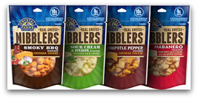 Back-to-School Lunch Box Review: Crystal Farms Cheese Nibblers