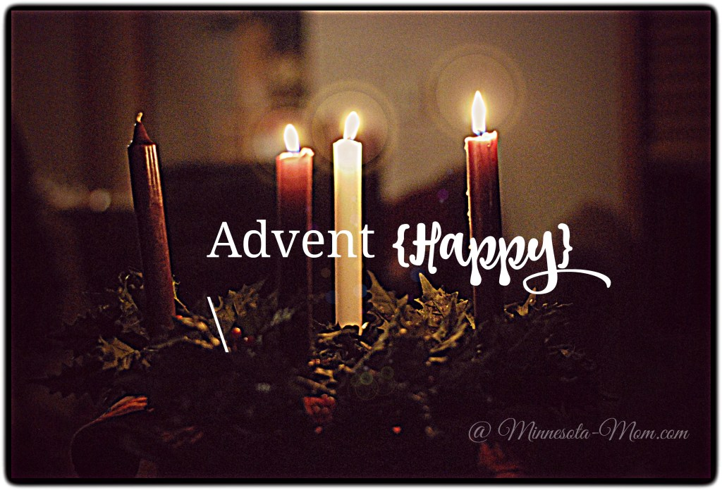 Advent Happy