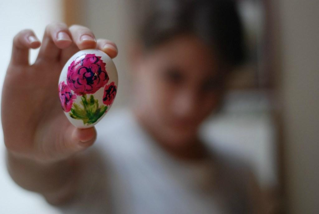 Easter 2016 XV