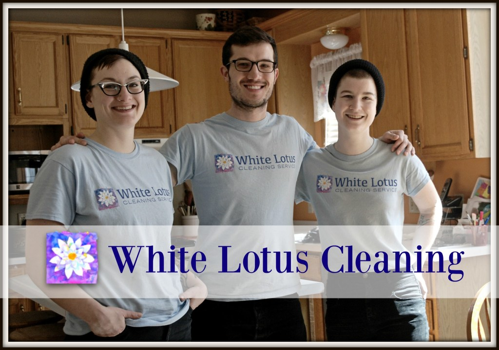 White Lotus Cleaning