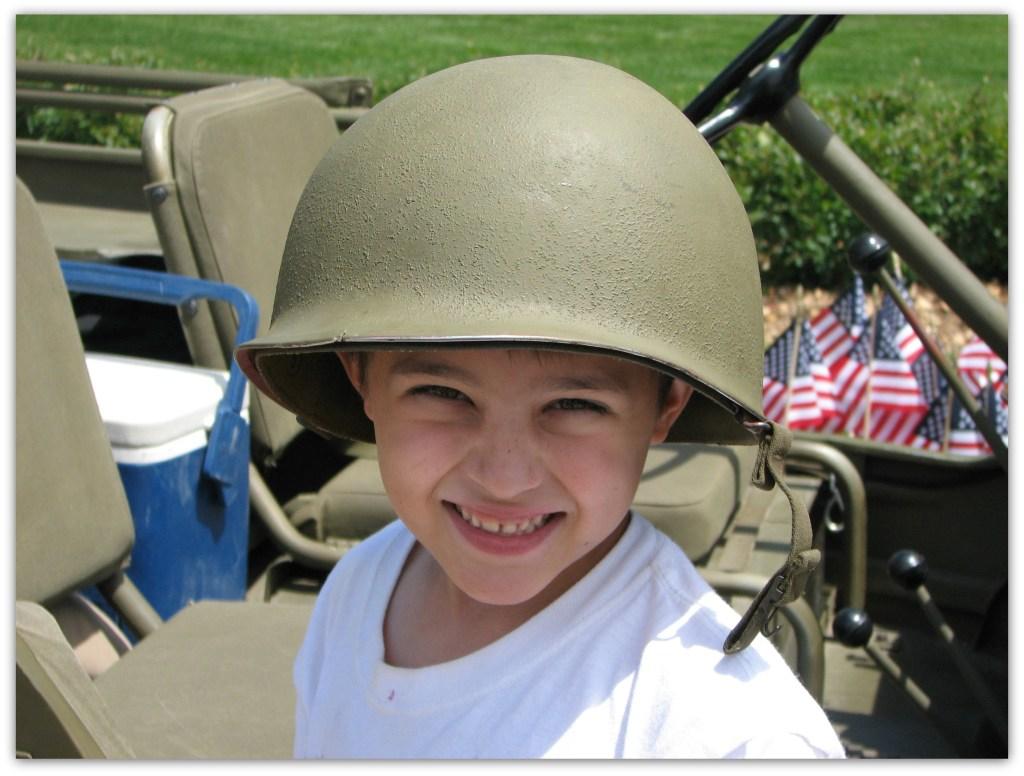 Veterans Memorial II