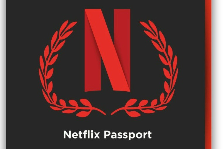 Summer Stamping with Netflix #StreamTeam Passports