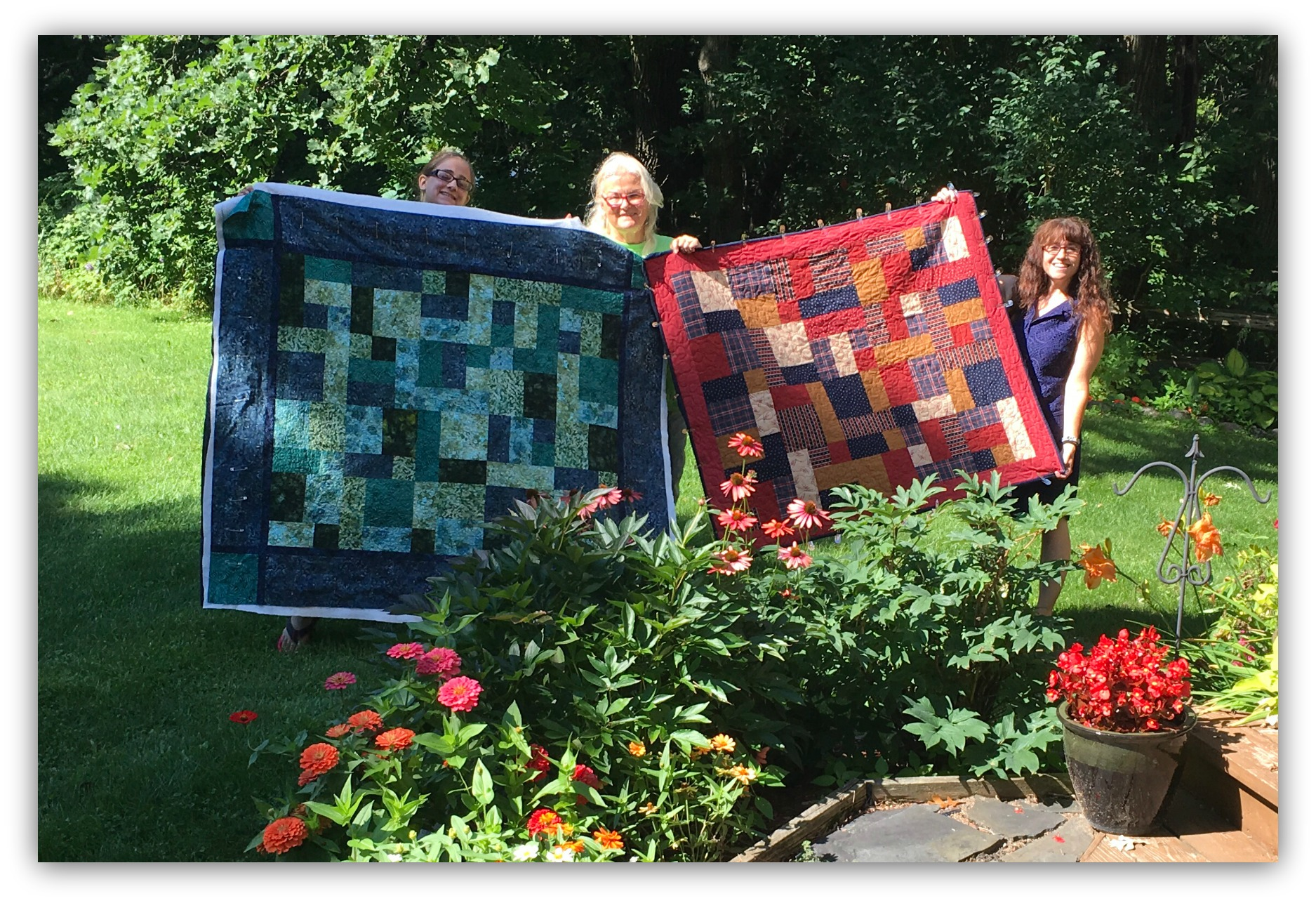 Quilting Retreat I