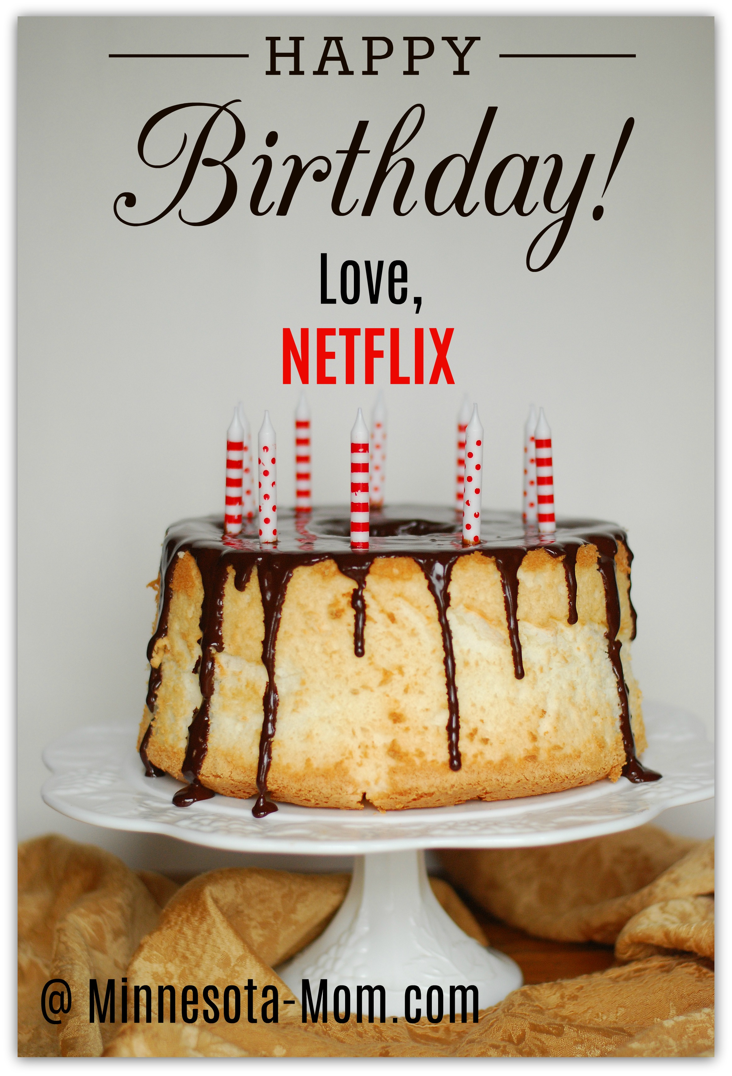 Happy Birthday Love Netflix