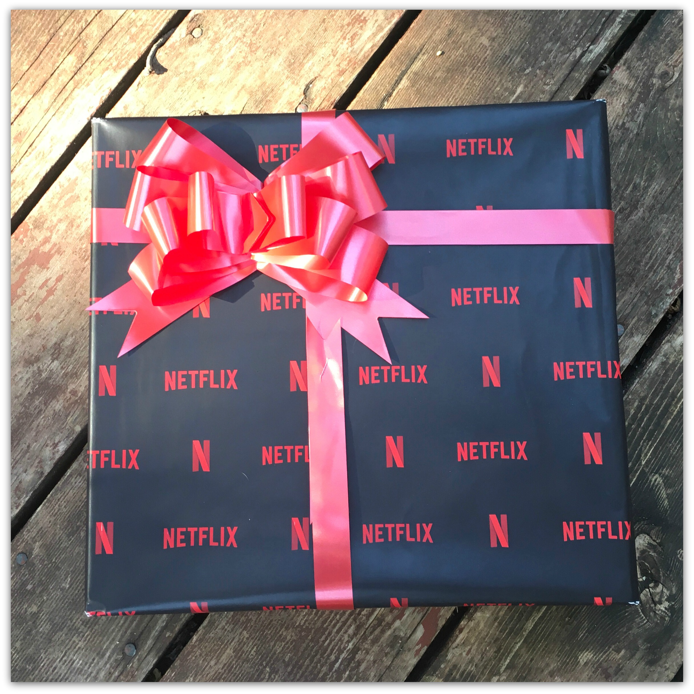 NETFLIX Birthday II