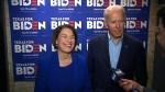 Comment faire : Un allié de Biden considère Klobuchar comme un compagnon de course de Biden moins probable – WCCO