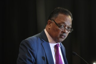 Jesse Jackson Calls George Floyd's Death a 'Lynching in Broad Daylight', Speak at Missionary Baptist Church in Minneapolis