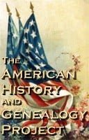 AHGP - American History and Genealogy