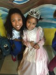 My little princess!