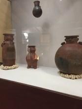 Incan pots