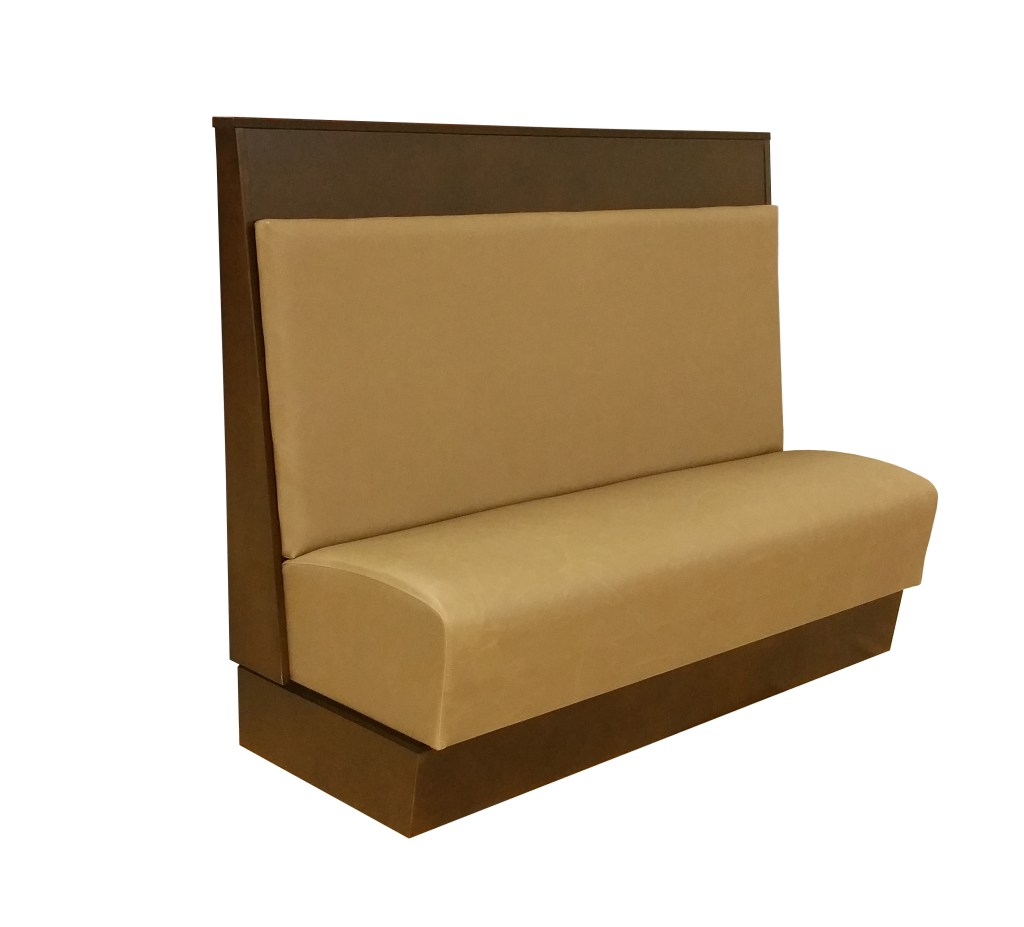 booths with interchangeable cushions