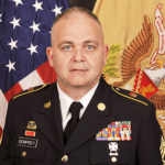 <p>CSM Marc Dempsey<br>Senior Enlisted</p>