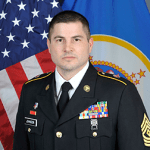 <p>1SG Jonathan Johnson<br>Senior Enlisted</p>