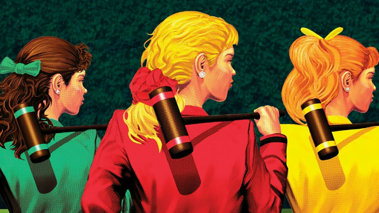 Broadway Quotes Wallpaper Heathers The Musical Minnesotaplaylist Com