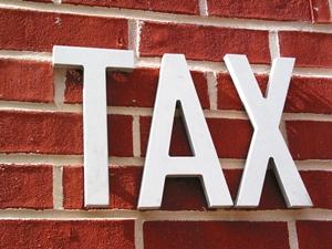 MN probate estate tax return