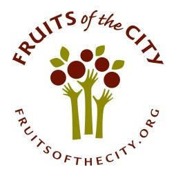 Fruits of the City Logo-round