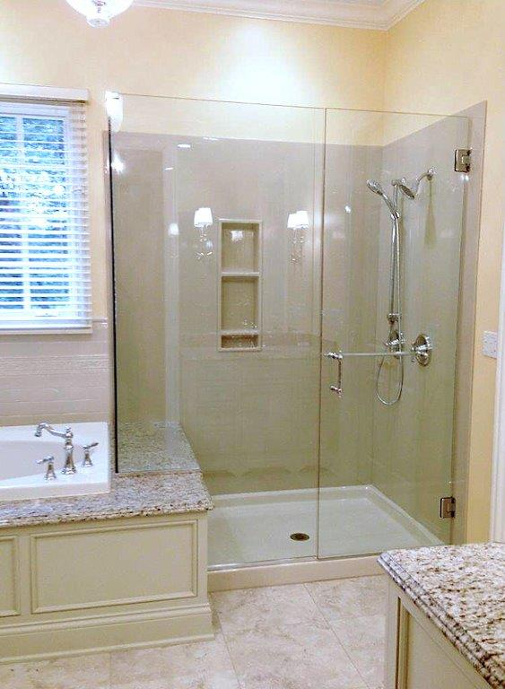 Bathroom Renovations  Minnesota Rusco