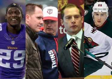 MINNESOTA SPORTS FAN DAILY – Monday, July 31, 2017