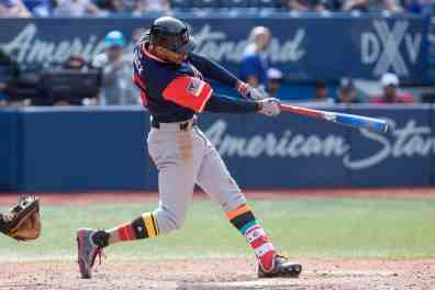 Byron Buxton is Who We Thought He Was