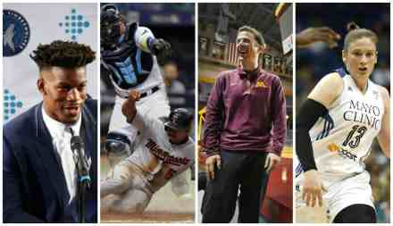 MINNESOTA SPORTS FAN DAILY: Thursday, September 7, 2017