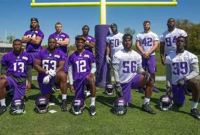 Vikings' 2017 Rookies Will Play HUGE Part in Immediate and Future Success