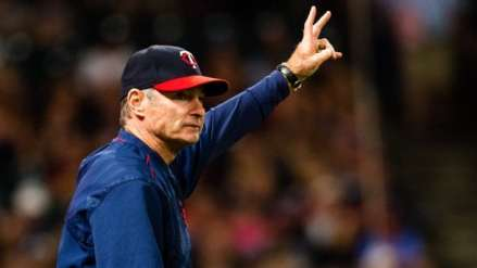 Official: Twins Ink Paul Molitor to New Extension
