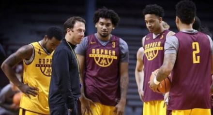Gopher Men's Basketball is Top-Ten, Regardless of New Rankings Monday