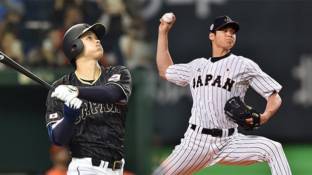 "Minnesota Twins TOP Contenders for ""Japan's Babe Ruth"": Shohei Ohtani"