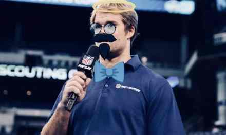 Carolina Sending Greg Olson to Spy on Vikings Sunday, as Undercover FOX Analyst