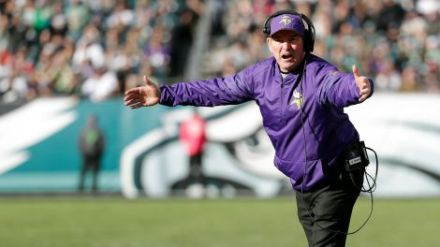 'One Thing I Love about Case: He's Got BIG BALLS' – Mike Zimmer