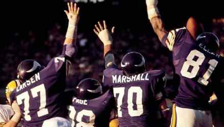 Alan Page and Carl Eller Compare Current Vikings' Defense to Purple People Eaters