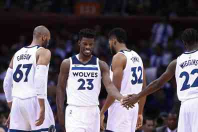 Minnesota Timberwolves Struggling to Find Who They Are