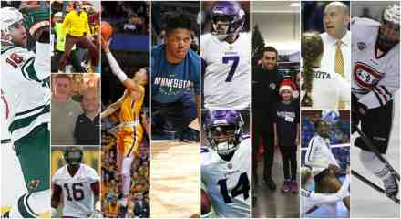 MINNESOTA SPORTS FAN DAILY: Saturday, December 9, 2017