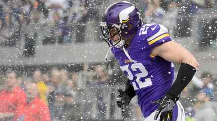 Harrison Smith (Pro Bowl Snub): THE Best NFL Safety This Season Wins DPOW