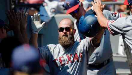 Twins Interested in Mike Napoli – Should They Make the Move?; Yu Darvish Update