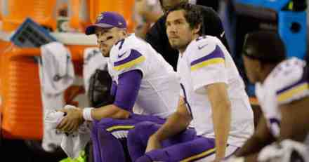 Case Keenum Makes Me Nervous Especially if Sam Bradford is Ready