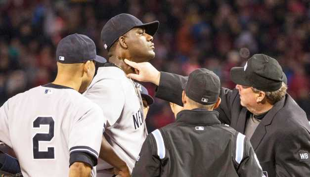 Hide the Pine Tar: Minnesota Twins Sign Michael Pineda to $10 Million Deal