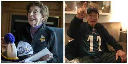 "Battle of the ""CENTURY"" 