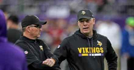 "Pat Shurmur is ""Virtual Lock"" to Become New York Giants Head Coach"