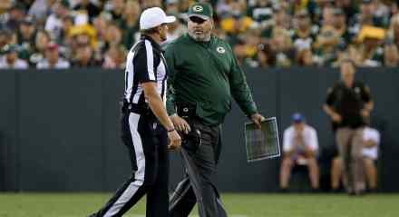 NFL Pass Interference Rule Change on Table that Could End Green Bay Packers