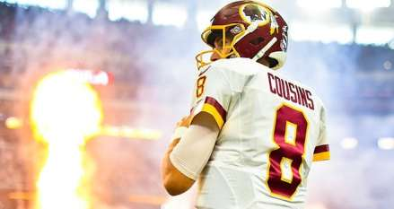 Kirk Cousins Wants to Play for Vikings; No Thanks for that Price Tag