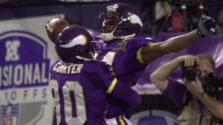 Judging the Star Tribune's Minnesota Vikings' All-Time Top-10 List