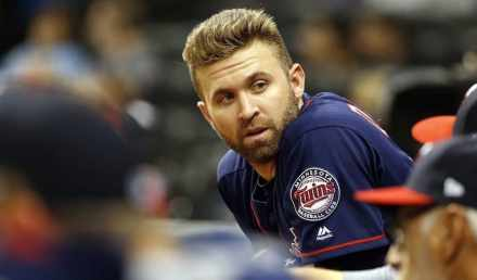 Brian Dozier's Days in a Twins' Uniform Look to be Numbered