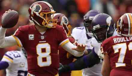 UPDATED REPORT: Vikings/Cousins 3-Year Fully Guaranteed Deal in Place