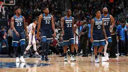 Timberwolves Likely Limp Into Playoffs Where Jimmy Butler Hopes to be Waiting