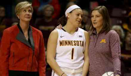 University of Minnesota Needs to Offer Women's Head Coaching Job to Lindsay Whalen