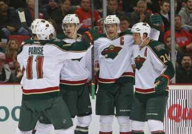 Koivu Extension Latest in String of Bad Moves that Led to Chuck Fletcher's Demise
