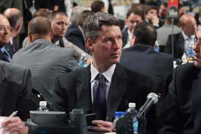 BREAKING: Goodbye Chuck Fletcher; Frontrunner Already Reported for Open Wild GM Position